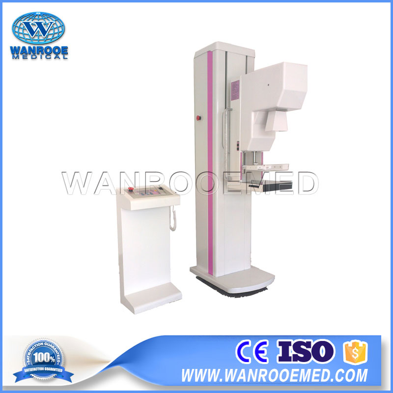 BTX-9800B Medical HF Mammography System Mammography X-ray Machine