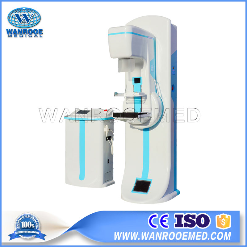 BTX-9800D High Frequency Mammography X Ray Machine