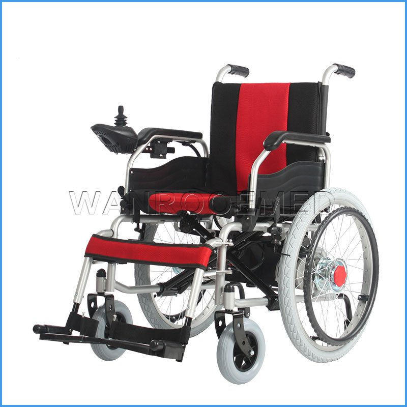 BWHE301 Electric Wheelchair