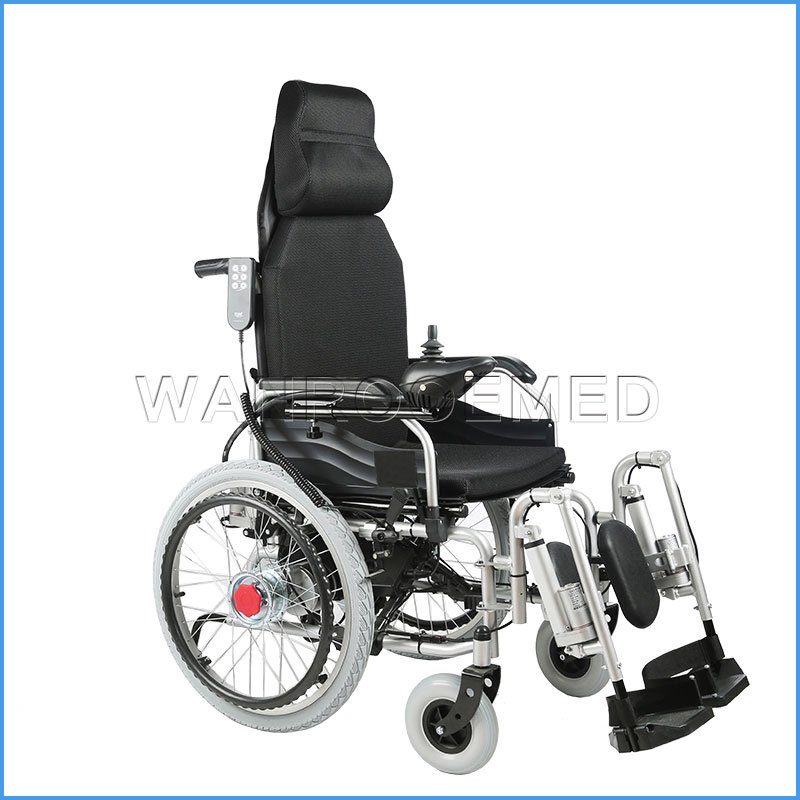 BWHE303 Electric Wheelchair