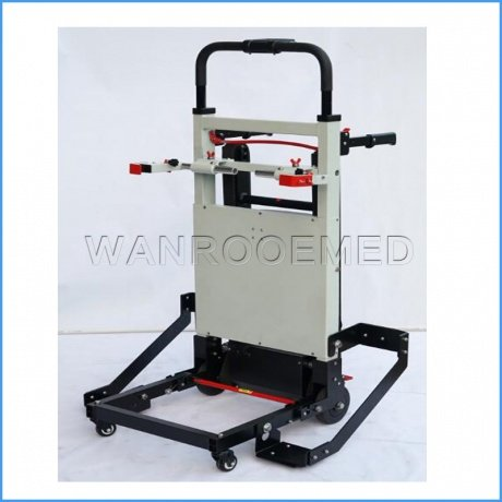EA-6FPNW Medical Electric Climbing Trolley for Wheelchair