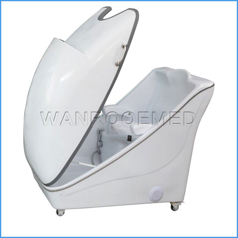 CB-I Seated Medical Traditional Chinese Medicine Fumigation Treatment Machine