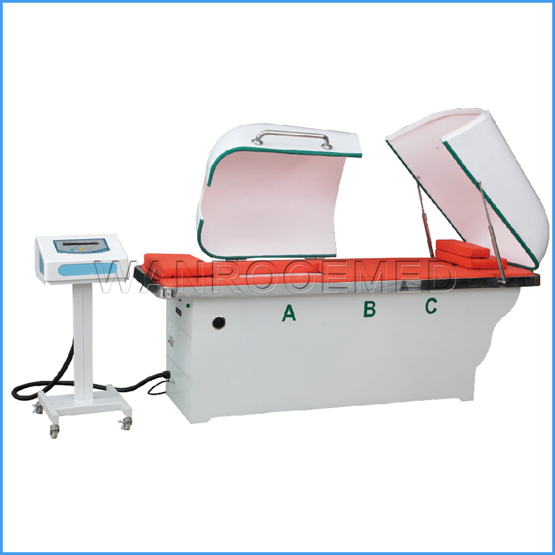 CB-III Chinese Medicine Aromatherapy Equipment Home Fumigation Treatment Machine