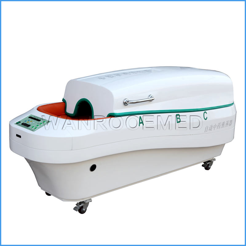 CB-III Integral Type Family Use Chinese Medicine Fumigation Physiotherapy Equipment