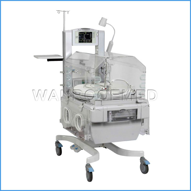 HB-YP2008 Medical Hospital Delivery Room Newborn Baby Infant Incubator