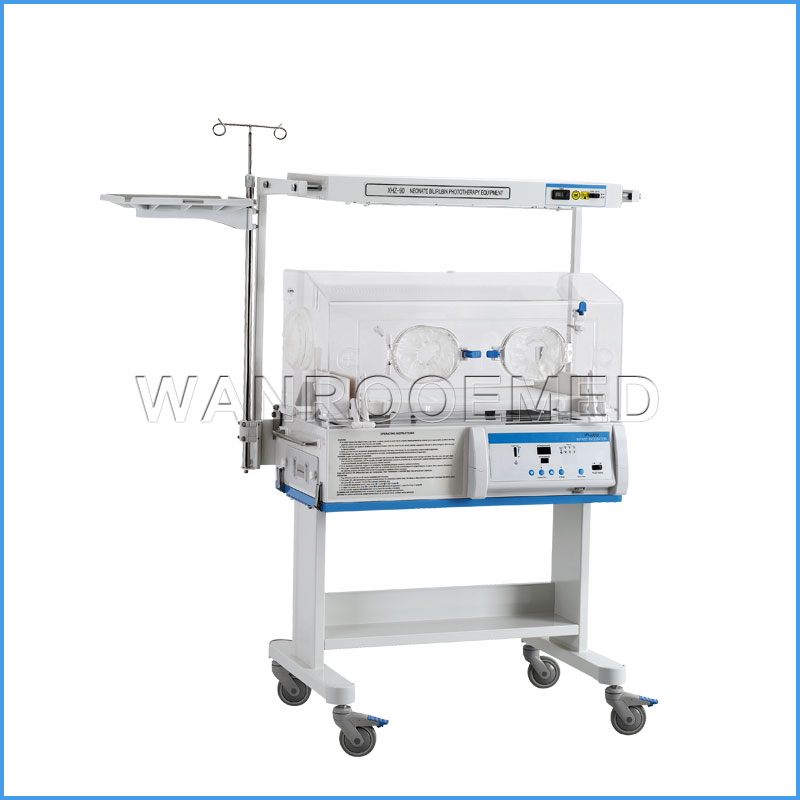 HB-YP100B Hospital Use New Born Baby Incubator Medical Infant Incubator