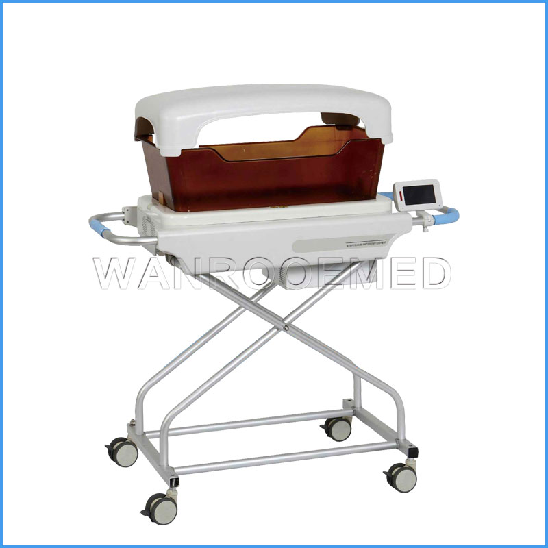 HBNBB-III Medical Infant Care Baby Transport Neonate Bilirubin Phototherapy