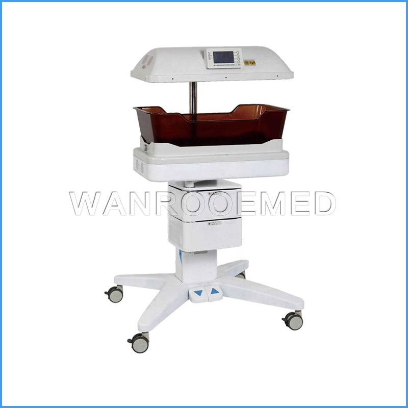 HBNBB-Ⅳ Medical Transport Infant Care Baby Neonate Bilirubin Phototherapy