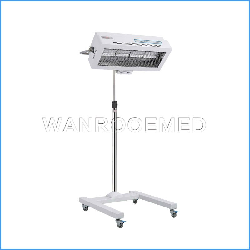 HBYDW-II Hospital Infant Neonate Bilirubin Phototherapy For Sale