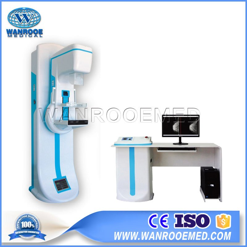 MEGA 600 High Frequency Digital Mammography Machine