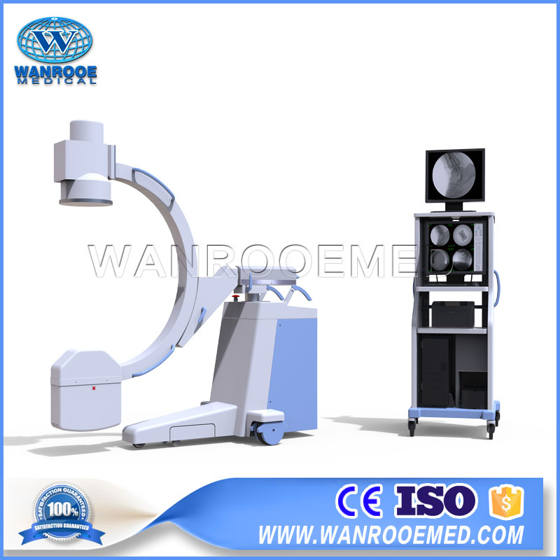 PLX112 Hospital Radiography System Portable X Ray Surgical Mobile C Arm Machine