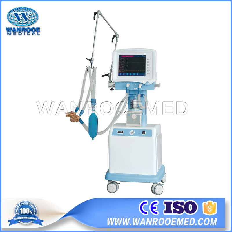 S1100 Hospital ICU Portable Medical Ventilator Price