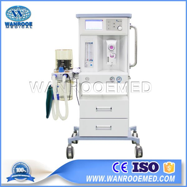 S6100D Hospital Portable Anesthesia Machine Price Anesthesia Ventilator
