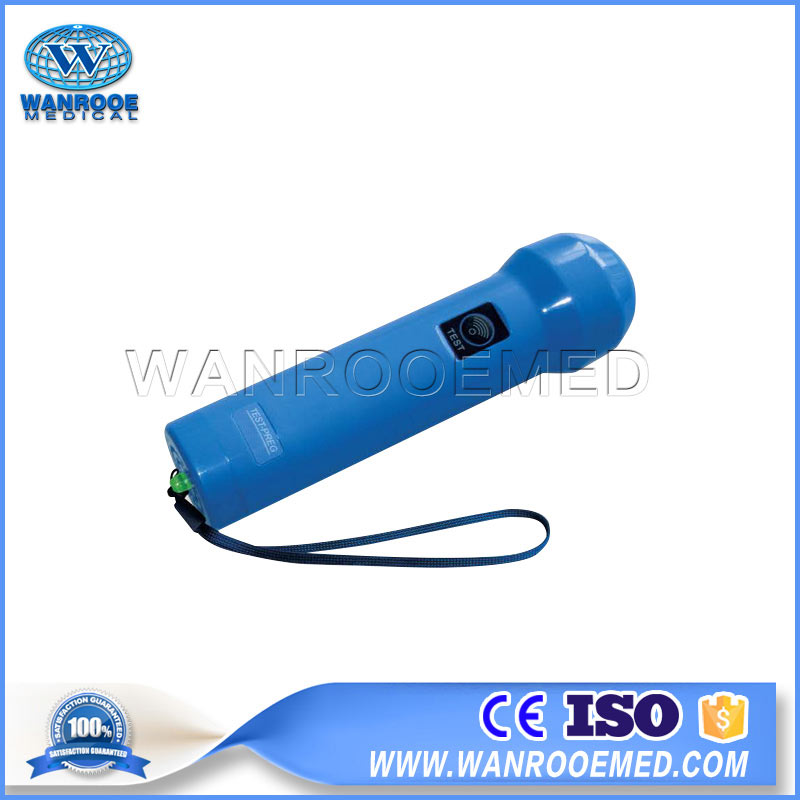 USTP01 Low Consumption Test Pregnancy Instrument Handheld Veterinary Ultrasound Scanner For Pig And Sheep
