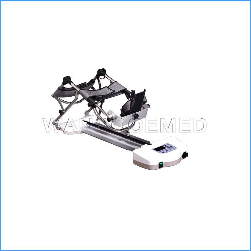 DCPM-F Hospital Medical Rehabilitation Traction Lower Limb CPM Machine