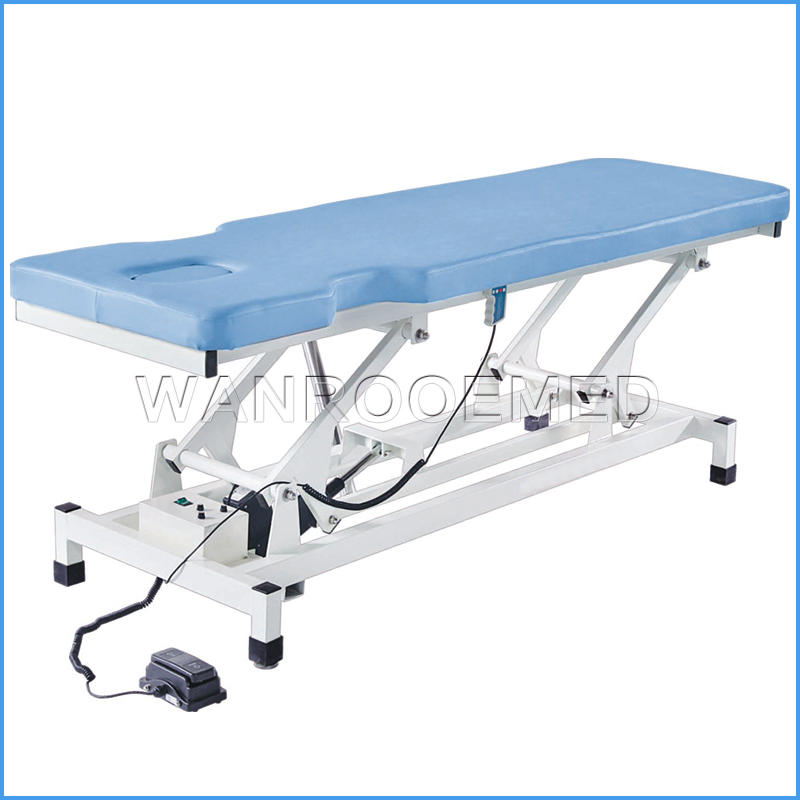DE-1B Electric Multi-position Treatment Table