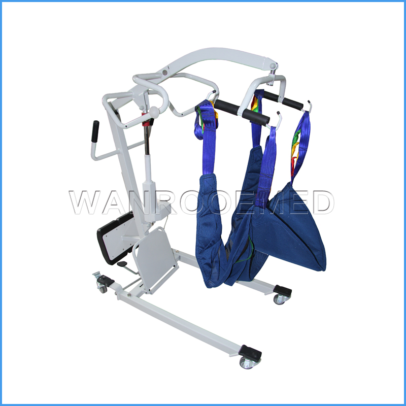 DG203 Medical Mobile Electric Patient Lift Patient Hoist