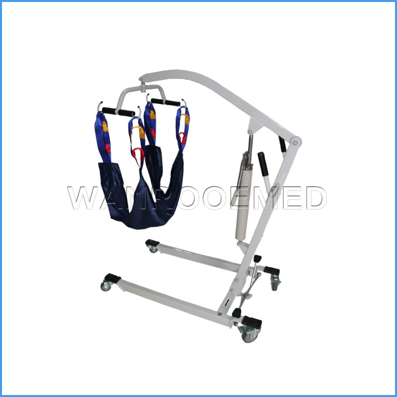 DG100 Mobility Hoist Patient Lift for Disabled