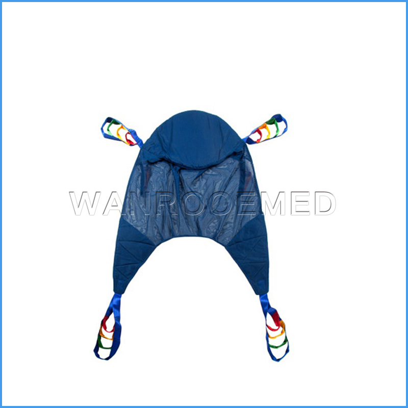 DGA407NE Rehabilitation Standard Mesh Heavy Duty Patient Transfer Lift Sling