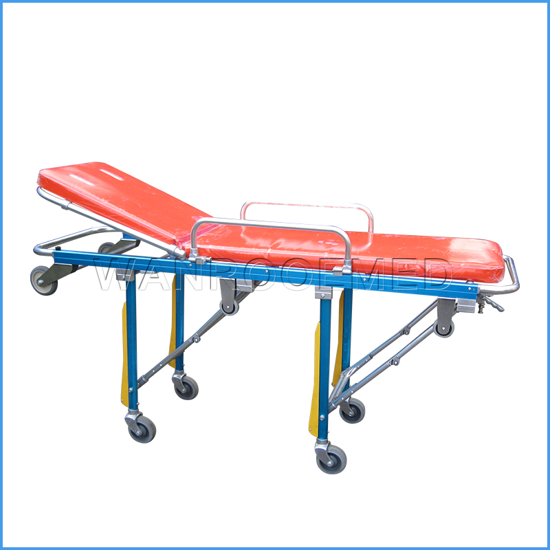 EA-3A2 Hospital Equipment Patient Ambulance Rescue Transfer Emergency Medical Stretcher