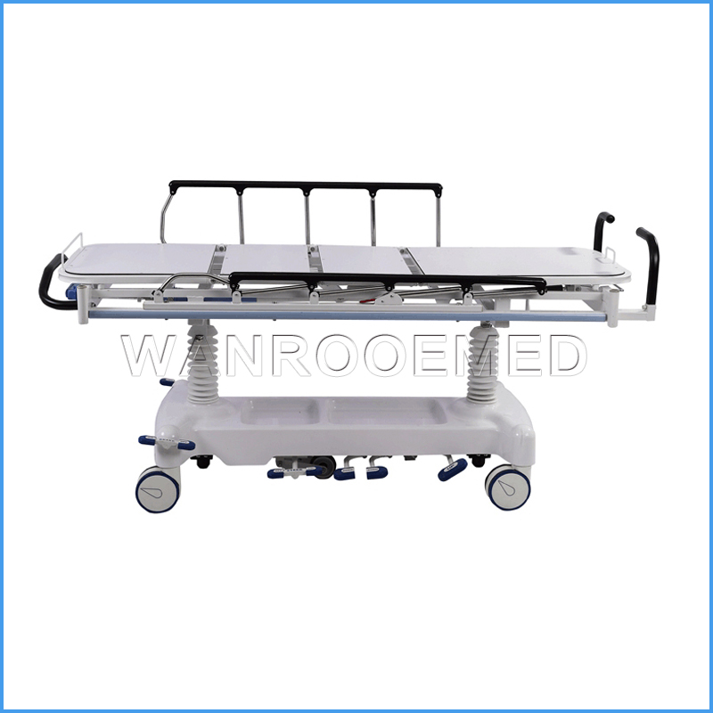 BD7CB Hydraulic Patient Transfer Emergency Stretcher Trolle