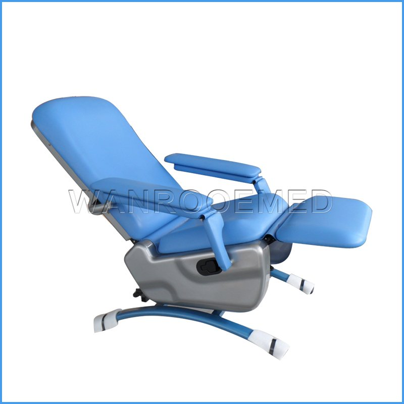 BXD104 Luxury Hospital Blood Draw Transfusion Donation Chair
