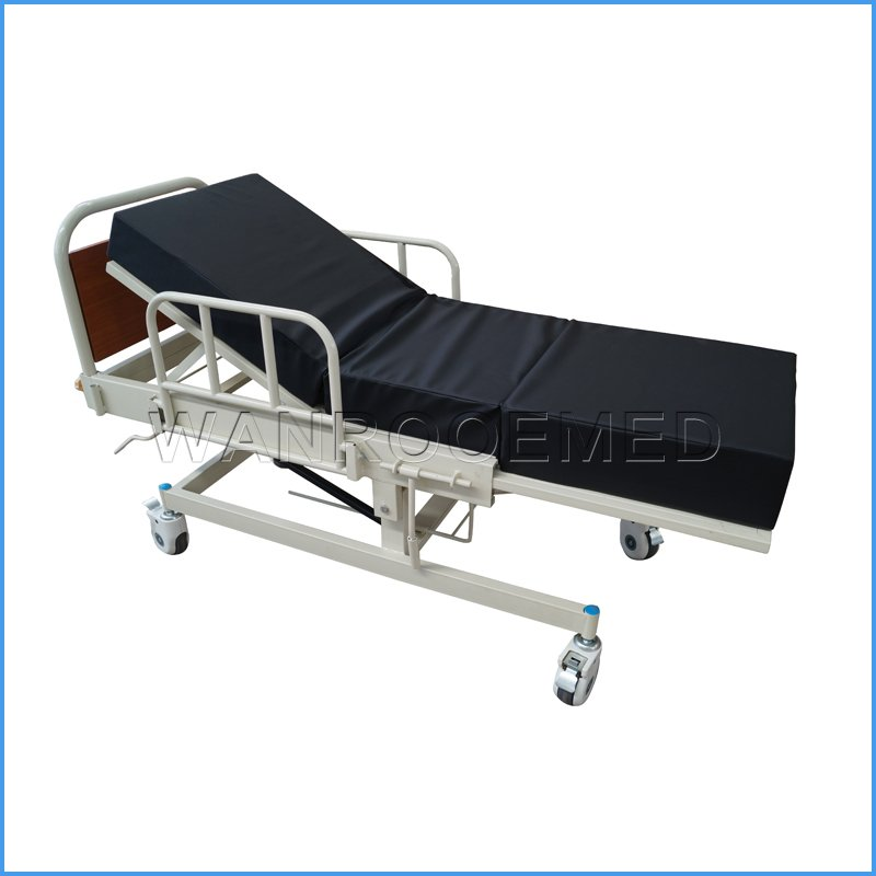 A-2000A/2000B Medical Hospital Gynecology Examination Table Chair Obstetric Chair