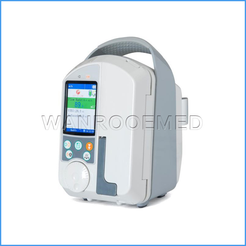 WRIP-XA Ⅱ Hospital Medical Equipment Clinic IV Infusion Pump